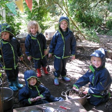 Wharfedale Montessori Forest School